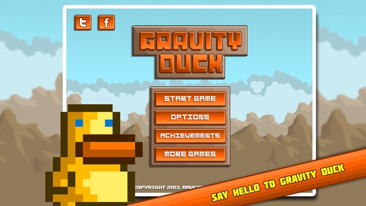 Gravity.Duck screenshot-4