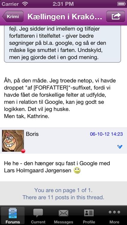 Boggnasker.dk screenshot-4