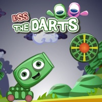 Codes for Kiss the Darts Hack