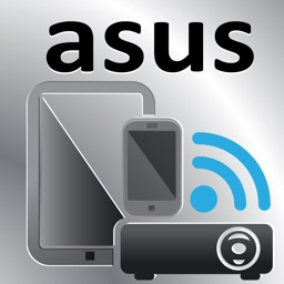 Asus WiFi Projection
