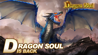 Dragon Soul Screenshot on iOS