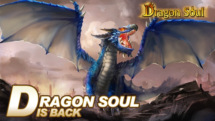 Dragon Soul screenshot-0
