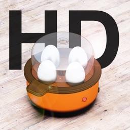 Mom's Egg Cooker HD
