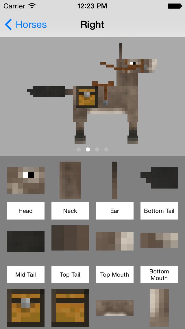 Texture Creator Pro Editor for Minecraft PC Game Textures Skinのおすすめ画像5