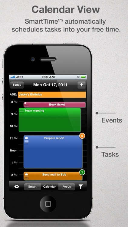 SmartTime! screenshot-1