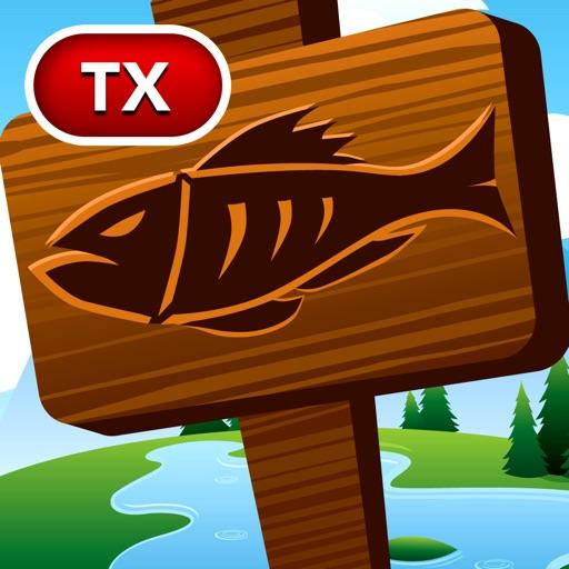 iFish Texas