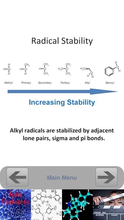 Organic Chemistry Essentials screenshot-3