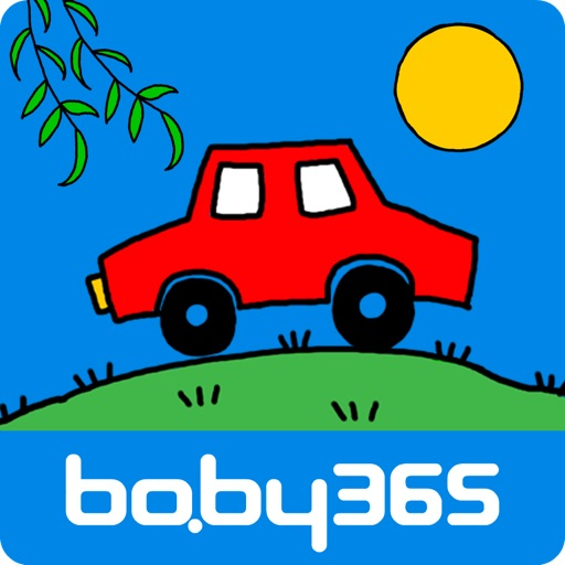 baby365-Full Moon icon