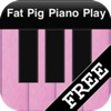 Fat Pig Piano Play FREE - iPhoneアプリ