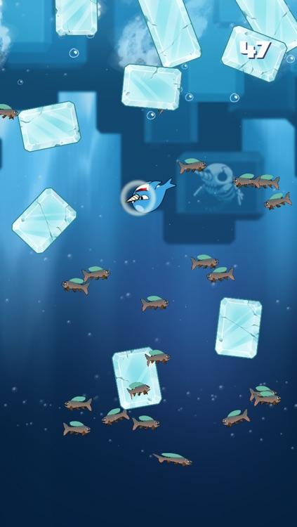 Glacier Rush screenshot-4