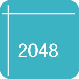 Easy 2048