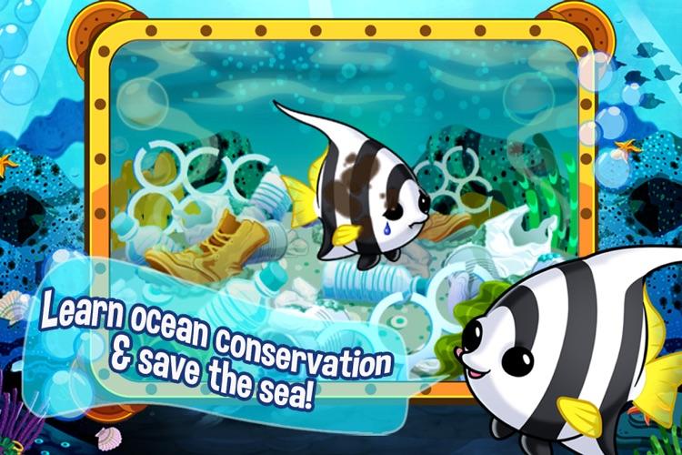 Rescue Reef screenshot-3