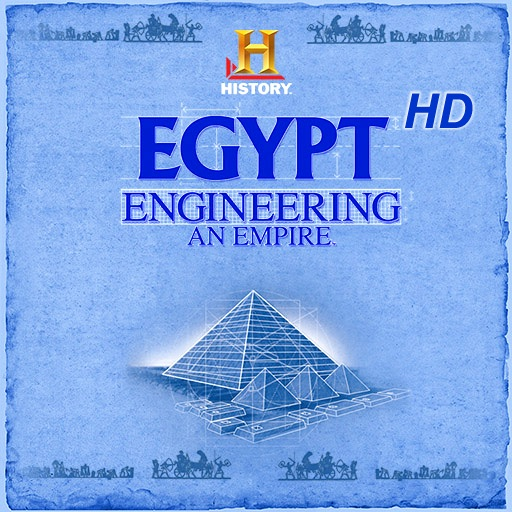 HISTORY Egypt HD