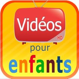 Vidéos pour enfants HD