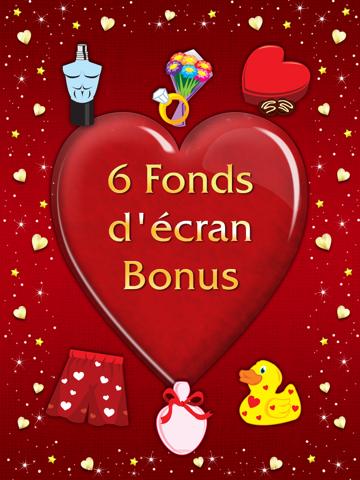 Saint Valentin 2013 : les 14 meilleures apps gratuites iPad