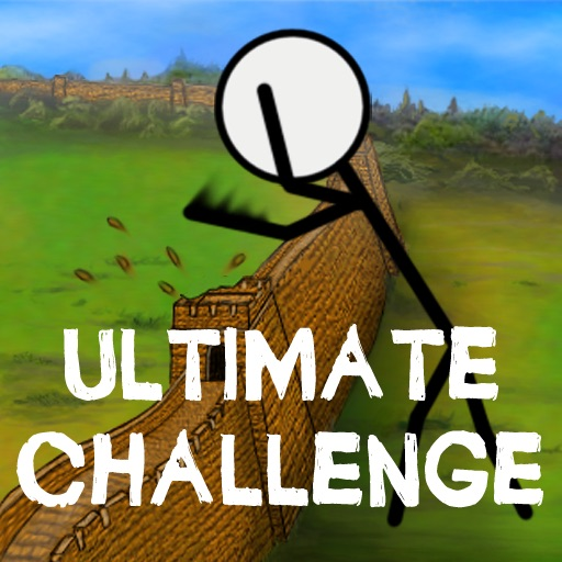 StickWars Ultimate Challenge