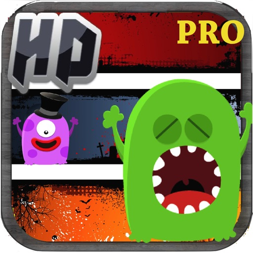 Stupid Monster Shooter & Tank Attack - HD PRO icon