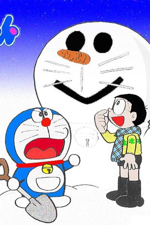 哆啦A梦短篇+大长篇合集漫画-原版高清完整-儿童漫画 screenshot-3