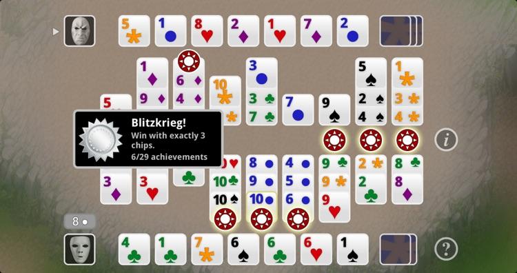 3-Card Brigade Poker screenshot-4