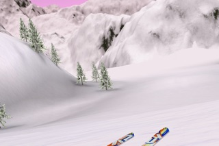 Touch Ski 3D - Presented by The Ski Channelのおすすめ画像5