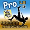 Soccer Predictions LE