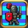A Knights Defender Kingdom Run - Castle Legends Game