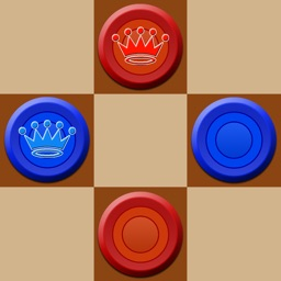 Checkers Online for iPad