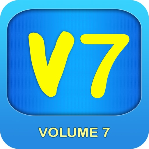 English 101 : Vol 7