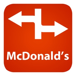 Burger Locator - Find your nearest McDonald's