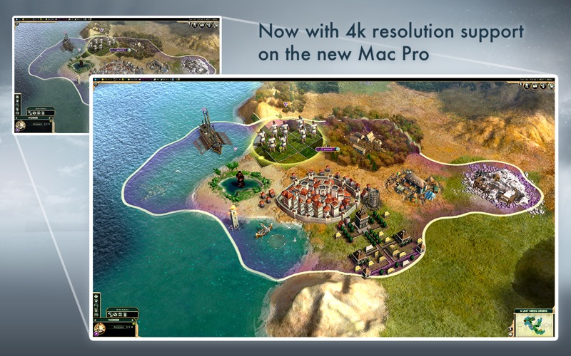 Civilization V For Mac Reaches Its Lowest Price Ever