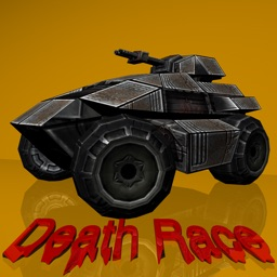 Death Race: Sahara