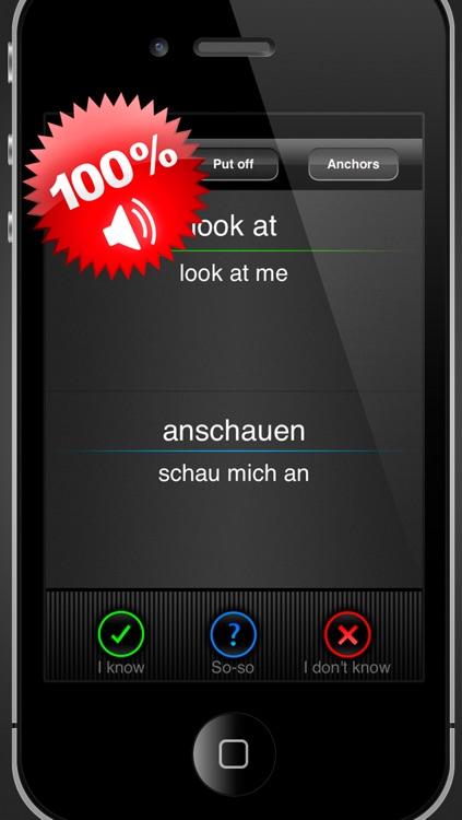 Speeq German   English free
