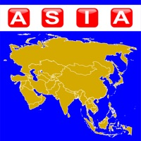Codes for Asia- Hack