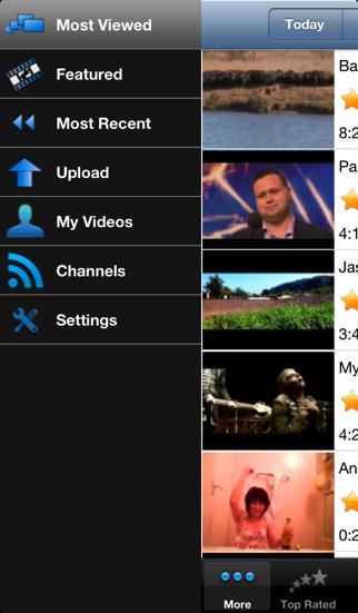 点击获取XENOZU Player for YouTube