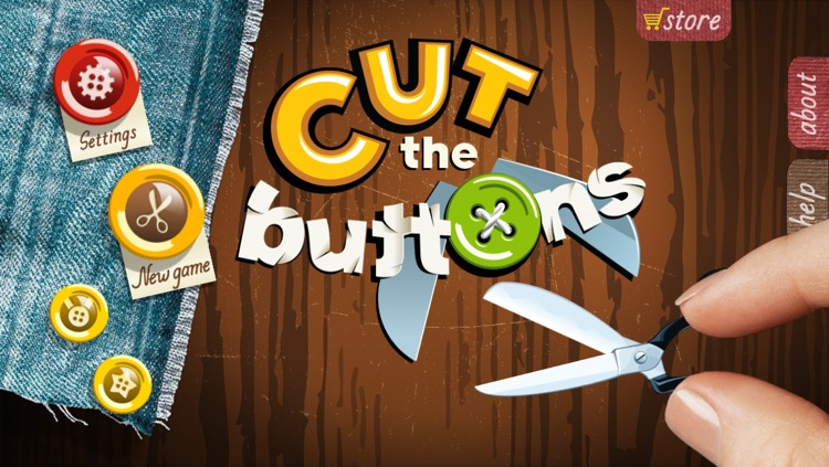 Cut the Buttons screenshot-4