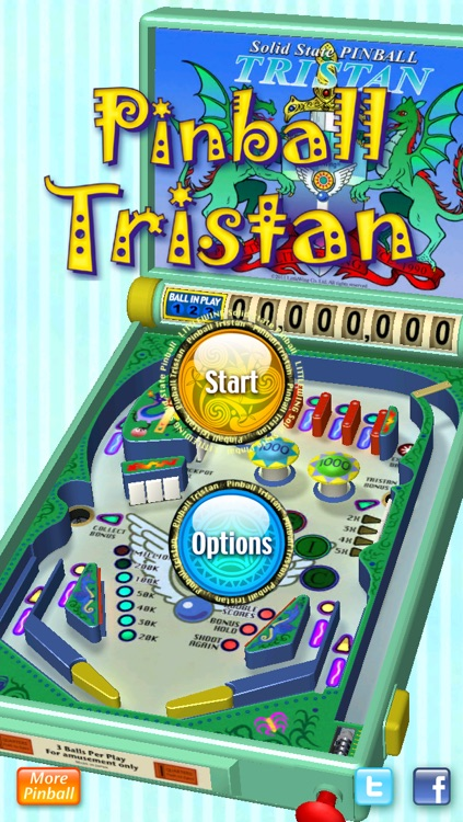 Pinball Tristan screenshot-0