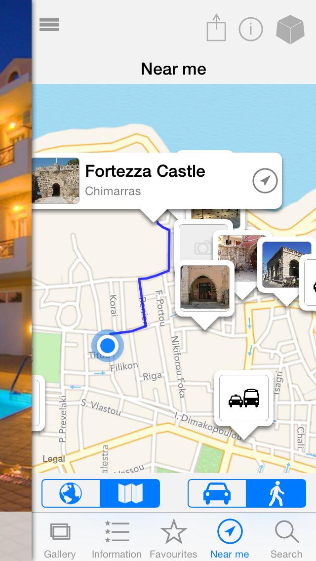 Villa Joanna screenshot four