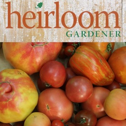 Heirloom Gardener