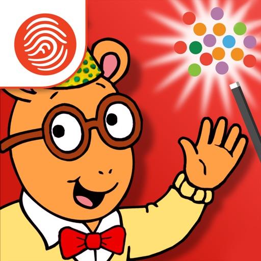 Arthur's Birthday - A Fingerprint Network App