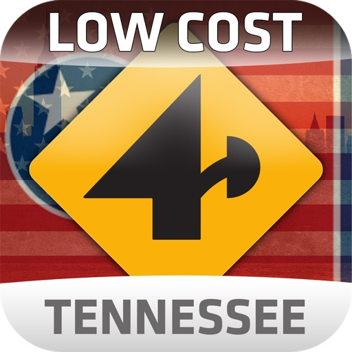 Nav4D Tennessee @ LOW COST