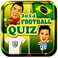 Codes for A Awesome Football Quiz - 2014 Guess the word of picture for world class soccer Hack