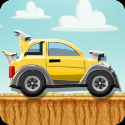 Adventurous Jungle Jeeps – 4x4 Off Road High Speed Racing