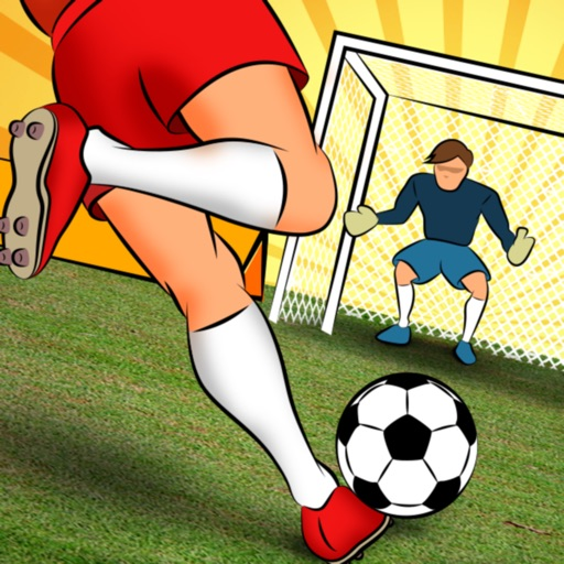 Penalty Kick - Soccer App