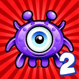 Baby Alien Invasion 2 Lite