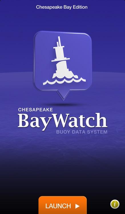 Chesapeake Bay Watch