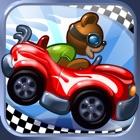 Teddy Floppy Ear: The Race icon