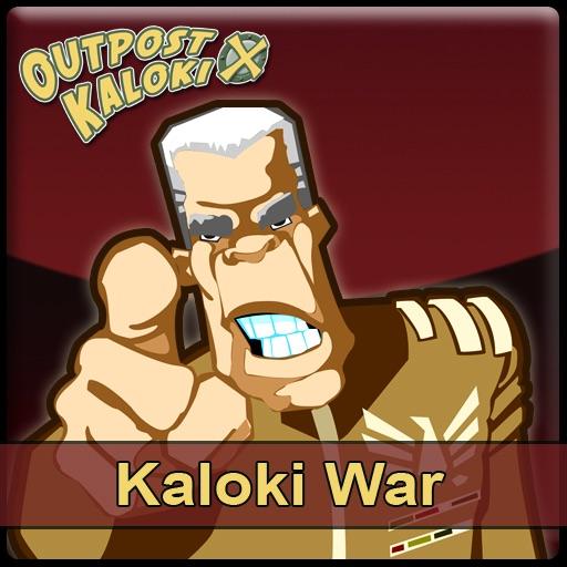 Kaloki War