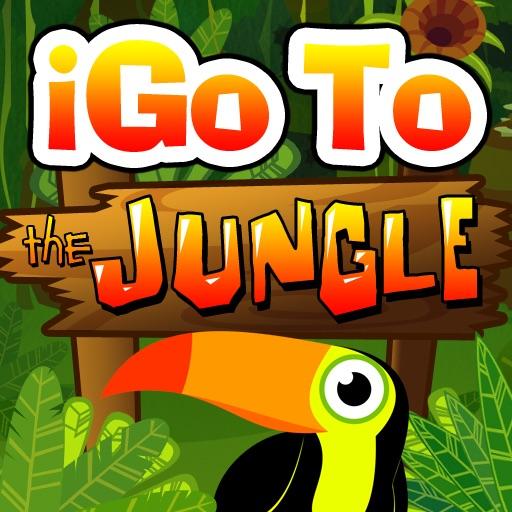 iGoTo the Jungle