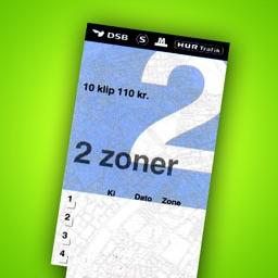 SMS Billet