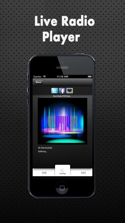 Best Of Pop Music + Pop Radio Live
